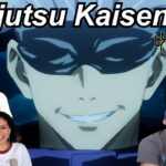 Jujutsu Kaisen 1×2 Reactions | Great Anime Reactors!!! | 【呪術廻戦】【海外の反応】
