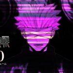 【 呪術廻戦 】 Jujutsu Kaisen 「 MAD 」 | 夜は仄か |faint at night| – Eve MV