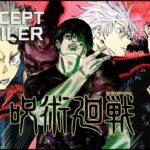 Jujutsu Kaisen Season 2 Trailer 呪術廻戦シーズン2の予告編 [PV Concept]