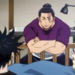 【呪術廻戦】 || 呪 術 師 会議 – Jujutsu Sorcerer Gathers || Jujutsu Kaisen