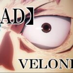 【MAD】呪術廻戦 x BLEACH velonica