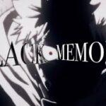 【呪術廻戦MAD】BLACK MEMORY