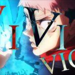 【MAD】呪術廻戦×VIVID VICE 【セリフ入り】