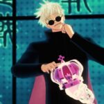 【MMD呪術廻戦】五条先生でKing【ステージ配布】