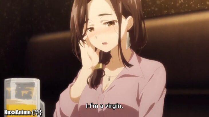 Yoshida Wants to sleep with Gotou ( ͡° ͜ʖ ͡°)