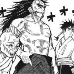 呪術廻戦 150話 日本語 2021年05月30日発売の週刊少年ジャンプ掲載漫画『呪術廻戦』最新150話