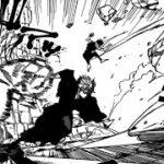 呪術廻戦 151話 日本語 2021年06月03日発売の週刊少年ジャンプ掲載漫画『呪術廻戦』最新151話