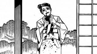呪術廻戦 152話―日本語のフル『Jujutsu Kaisen』最新152話