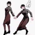【呪術廻戦 漫画】五条悟の告白予行練習 #4