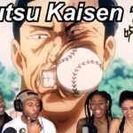 Jujutsu Kaisen 1×21 Reactions   Great Anime Reactors!!!   【呪術廻戦】【海外の反応】
