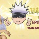 Jujutsu Kaisen Anime Reactions Episode 14 Team Battle, Part 0  呪術廻戦  京都姉妹校交流会