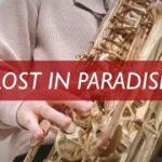 【呪術廻戦】LOST IN PARADISE(ALI) アルトサックスで吹いてみた! #Shorts