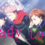 【MAD】呪術廻戦×Ready to
