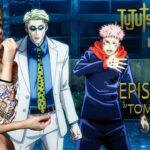 Mahito Vs Yuji Itadori 2 Jujutsu Kaisen Anime Reactions Episode 13 Tomorrow 呪術廻戦また明日