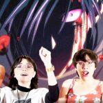 【海外の反応】伏黒恵の領域展開に大興奮のアメリカ人ネキ達のリアクション【呪術廻戦】