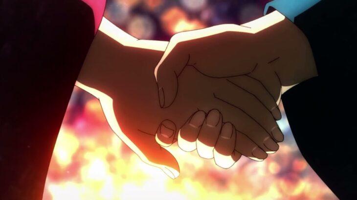 【呪術廻戦】禪院真希「あのままじゃ私は私を嫌いになってた それだけだよ ごめんな」