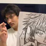 【呪術廻戦】五条悟のパラデル漫画を作者が解説〜後編〜