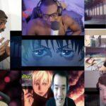 【海外の反応】映画 呪術廻戦 0(乙骨編)のPVを見た外国人の反応