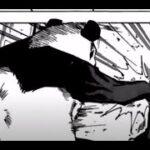 呪術廻戦 153話 日本語 2021年07月30日発売の週刊少年ジャンプ掲載漫画『呪術廻戦』最新153話 ☀️💙