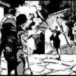 呪術廻戦153話ネタバレ【第153話】 「乙骨が来栖華を発見!」