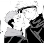 【呪術廻戦漫画】秘密は隠されている#179