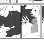 【呪術廻戦 漫画】五条先生の不思議な愛#276