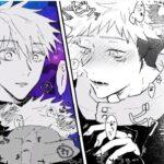 35【呪術廻戦 漫画】五条先生の不思議な愛#274