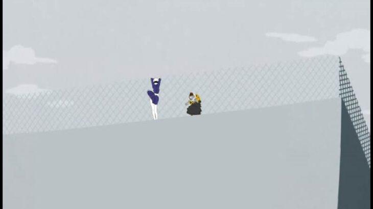 【360° VR[4K]】『呪術廻戦』で「夜に駆ける」