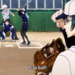 東京オリンピックに向けて、五条は生徒たちと野球の戦術を実践している【呪術廻戦】Gojou practices baseball