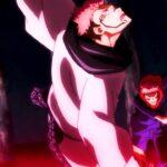 呪術廻戦 || 虎杖の恐ろしい力が呪いの支配者宿儺の顔を破壊して生命を取り戻す、宿儺の呪いの支配者の契約、Itadori destroys the face of curse ruler Sukuna