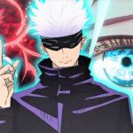 呪術廻戦     五条の恐ろしい力  ~ Jujutsu Kaisen 2021