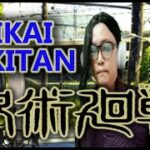 [Jujutsu Kaisen 呪術廻戦 ] Kaikai Kitan 廻廻奇譚 – Eve ( Cover By Addy Saridi) Otafuse