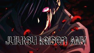 Jujutsu kaisen AMV – Barren Gates – You Made A Monster. jujutsu kaisen episode 20,