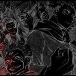 """【MAD】呪術廻戦, lit. """"Sorcery Fight"""" – 私の最初の話-リバイバー ( MY FIRST STORY – REVIVER – Jujutsu Kaisen AMV )"""