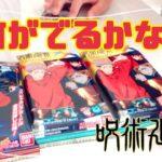 【#6】呪術廻戦ウエハース2だ!
