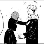 呪術廻戦漫画_秘密は隠されている#06