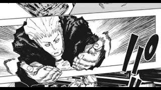 呪術廻戦ネタバレ155話!虎杖の正体がバレて秤と戦う!?