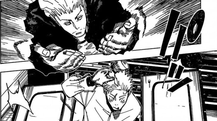 呪術廻戦 155話―日本語 2021年08月20日 🔥🔥🔥 Jujutsu Kaisen Chapter 155 Full JP