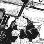 呪術廻戦 155話 日本語 Jujutsu Kaisen Raw Chapter 155 FULL RAW JP