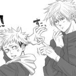 【呪術廻戦漫画】かわいい話 #46