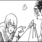 【呪術廻戦漫画】人生は柱の無限の愛 [53]