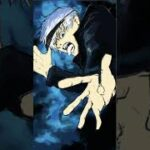 【呪術廻戦】五条悟 表紙を模写してみた。イラストメイキング/Drawing Jujutsu Kaisen  #shorts