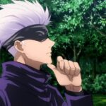 呪術廻戦  || 森の中の五条の血まみれの戦い !! Gojo's bloody battle in the forest   ~ Jujutsu Kaisen 2021
