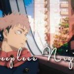 「MAD」呪術廻戦/Sleepless Night「Jujutsu Kaisen」「op/ED」