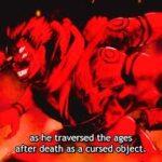 呪術廻戦!呪われたスクナの王の名前の由来,Origin of the name of the cursed King of Sukuna [Jujutsu Kaisen]