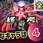 【パズドラ】呪術廻戦コラボ!どのキャラが必要か解説!