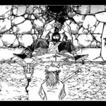 呪術廻戦 158話―日本語のフル+100% ネタバレ『Jujutsu Kaisen』最新158話