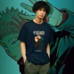 N1- 五条悟、伏黒恵がTシャツに!【ユニクロ×呪術廻戦】ファン心をくすぐる「UT」だけのデザイン