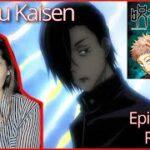 Narrow-Minded 固陋蠢愚| Jujutsu Kaisen (呪術廻戦) S1 Episode 11 – Anime Reaction!!
