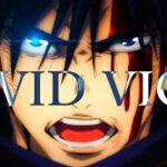 【OP風】呪術廻戦 ×「VIVID VICE」-MAD AMV-